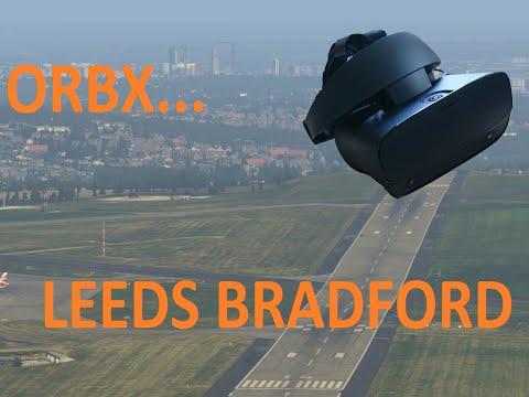 ORBX LEEDS BRADFORD REVIEW [OCULUS RIFT S]