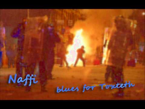 Naffi - Blues For Toxteth