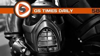GS Times [DAILY]. Бои гладиаторов XXI века
