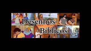 ???? DESENHOS BIBLICOS - Lazaro Vive