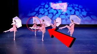 DANCE MOMS - DID YOU NOTICE? PT 8. 99% OF PEOPLE DIDNT!