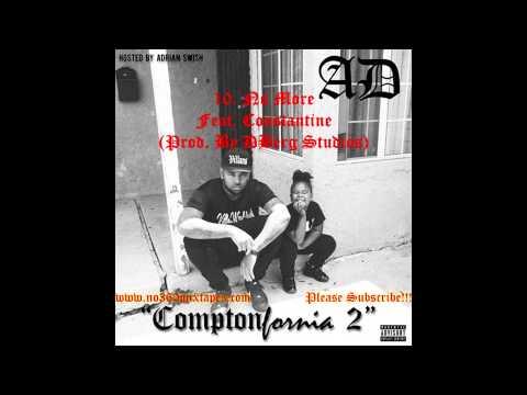 AD - ComptonFornia 2 (Full Album)