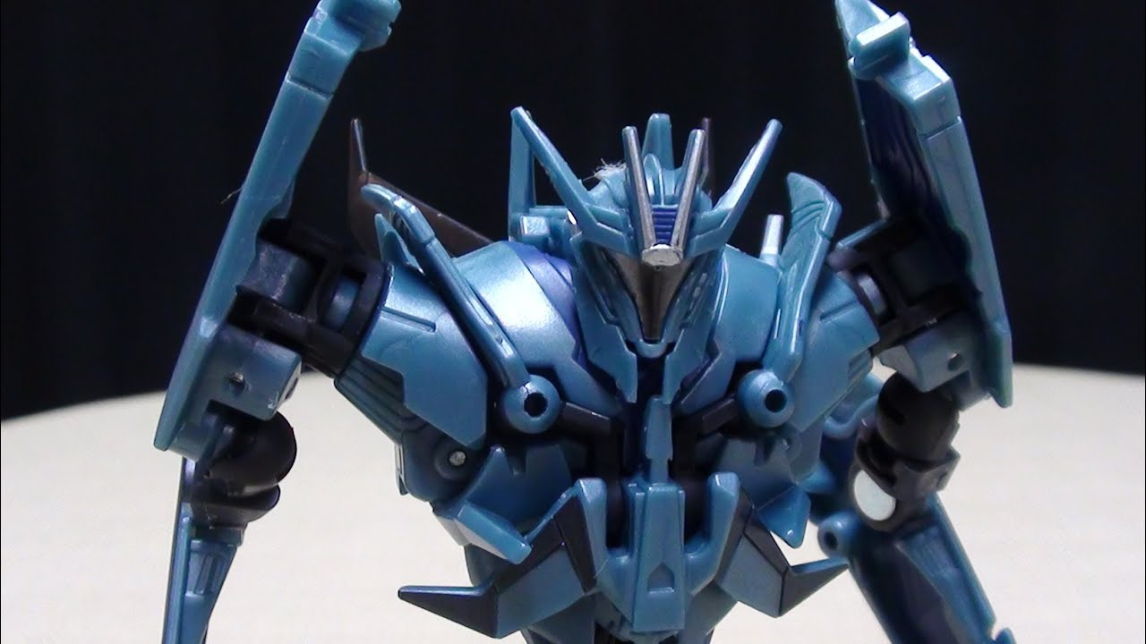 transformers prime rid deluxe soundwave emgos