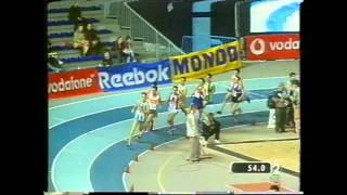 Antonio Reina Gran premio Zaragoza P C  800 m l