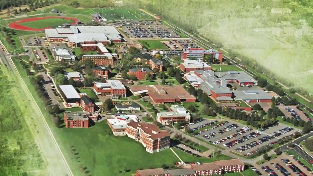 University Of Prince Edward Island >> The University Of Prince Edward Island