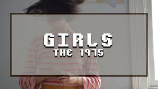girls the 1975 sub espaol lyrics