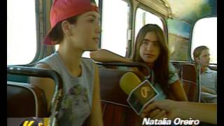 Muñeca Brava Viaja, Gualeguaychu - Versus