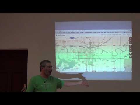 BITC / Biodiversity Inventories - GPS data I