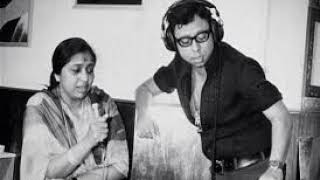 "''TUMI KATO JE DURE "".. R.D. BURMAN and ASHA BHOSLE HD BANGLA SONG"