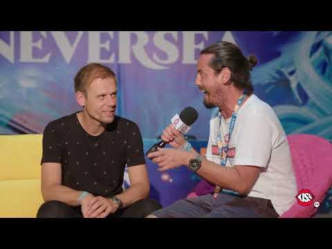 Interviu cu Armin