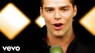 Ricky Martin - Livin\' La Vida Loca (Official Music Video)