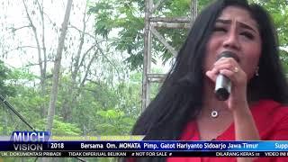 Sing Biso   Anjar Agustin MONATA THE KALIBER TEAM Bancak Gunungwungkal Pati 2018
