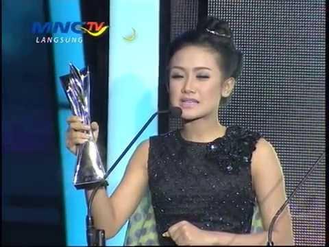 MNCTV Dangdut Awards (11/12) - Cita Citata