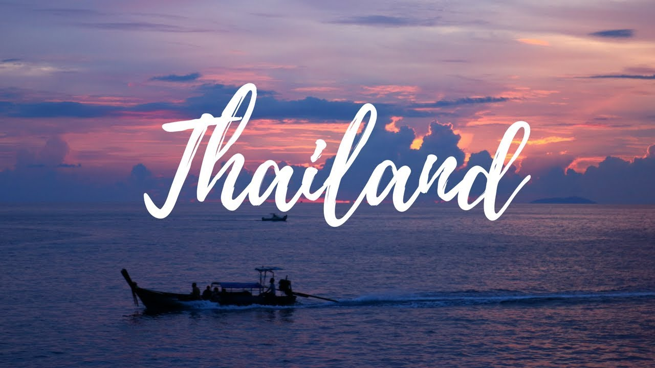 November Thailand