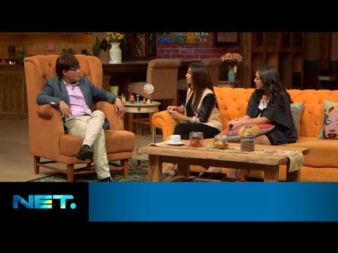 Fanny Ghassani, Nadia Vega & Thalita Latief Part 2 | Ini Talk Show | Sule & Andre | NetMediatama thumbnail