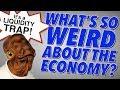 Liquidity traps and the economy- Macro 4.17