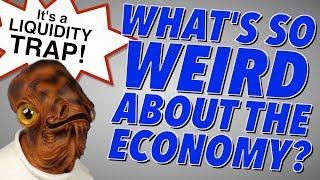 Liquidity Traps- Macroeconomics