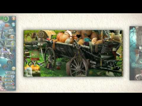 Play Free Hidden Objects Games