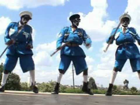 Zangalewa (Zamina mina....) Waka waka