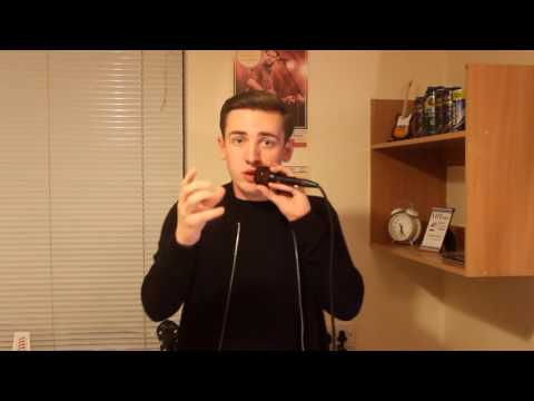 Human Beatbox case  Jack Fox