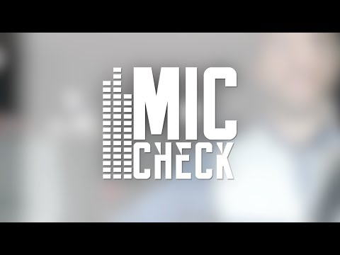 Mic Check | Episode 4 | I'm A One Man Operation