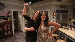 The Soul Man: Niecy Nash and Kellee Stewart 2 Week Countdown to LIVE
