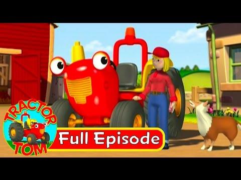 Tractor Tom Season 1 Episode 25