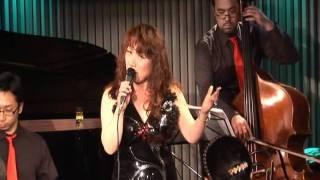 「poema」  yuri tango live in Tokyo / 「ポエマ」 ユリ タンゴ ライブ in 東京