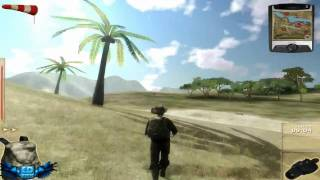 3D Hunting 2010 PC Gameplay 720p