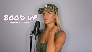 Boo'd Up - Ella Mai - Georgia Box Cover Video