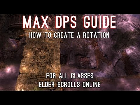 How To Rotate Rings In Elder Scrolls Online
