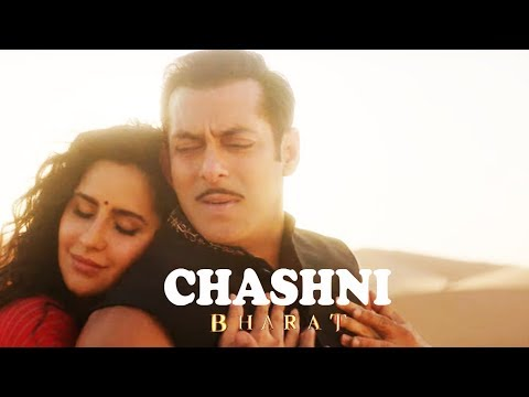 Chashni Music - Vishal & Shekhar Ft Abhijeet Srivastava - Bharat 2019