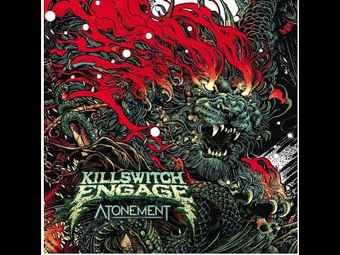 "Killswitch Engage debut new song ""Unleashed"" off new album ""Atonement"" + tracklist/art/tour!"