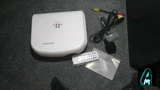 Excelvan W1 2800 Lumens Projector (Review+Testing)
