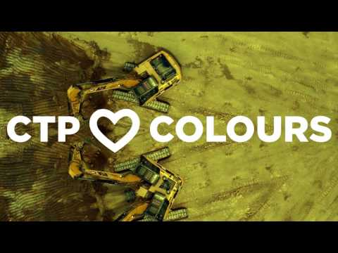 CTP Colours of Ostrava Sponsorship Clip 2017