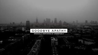Goodbye Apathy (OneRepublic Cover)