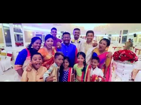 Shan & Swarna Wedding Trailer - Malaysian Indian Wedding