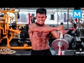 Buakaw Banchamek Muay Training 2017 | Muscle Madness