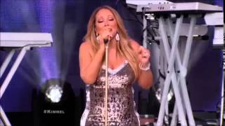 Mariah Carey can