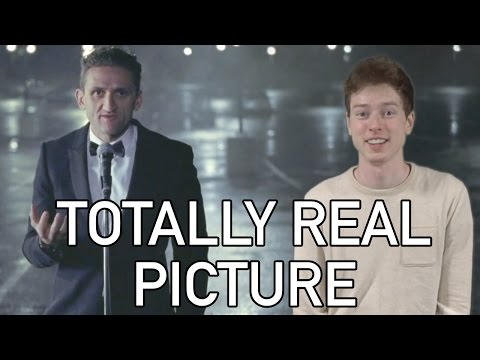 EDITED OUT OF THE CASEY NEISTAT OSCAR AD?! Samsung The Rest of Us Commercial Review