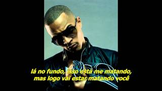 Chris Brown ft  Drake, T I , Kanye West, Fabolous, Rick Ross & Andre 3000   Deuces Remix Legendado