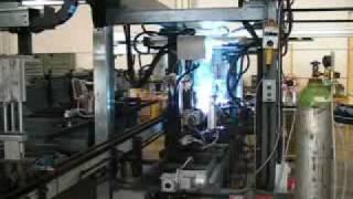 035 АЛ для виготовлення телескопічних стійок