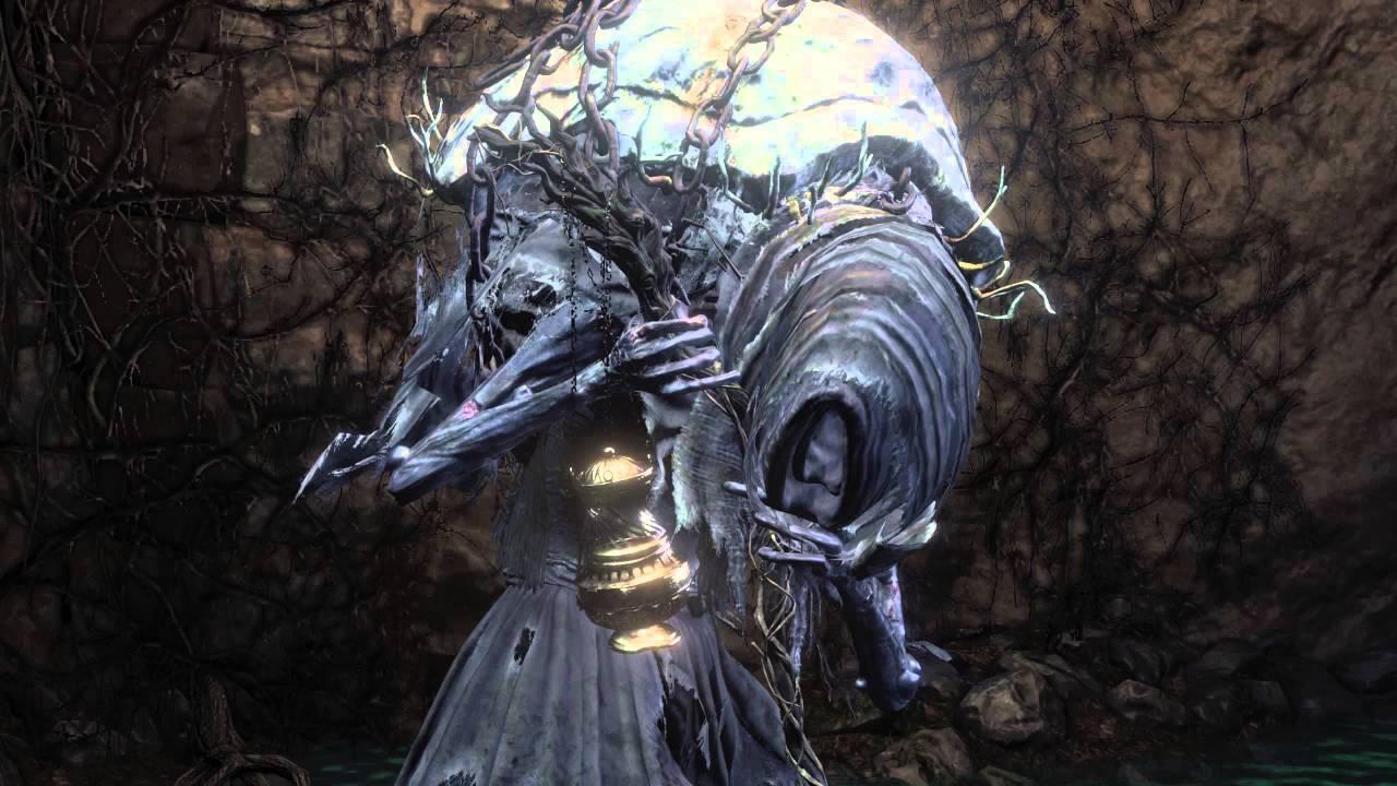 Dark souls iii sound extract yoel of londor dialogue