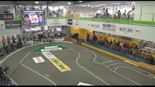 RWD Final Battle - R.C.D.C FEMCA R/C Drift Asia Championship 2016 @ Yatabe Arena Japan