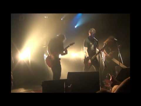Red Fang Human Herd live HD HQ in Saint-Petersburg Arctica club Арктика 08.05.2012