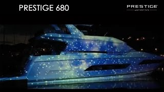 PRESTIGE 680 Launch - by PRESTIGE