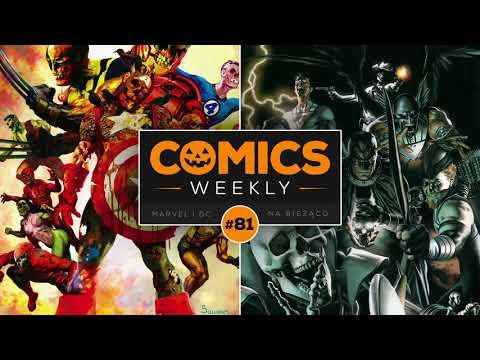 Comics Spooky #81 – Duchy, demony, zombie i krwawa rzeź