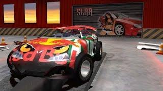 Street Legal Racing: Redline v2.3.1 - AMAZING Paint Job!