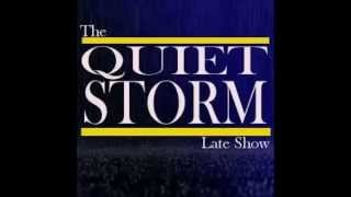 DJ E-MaC THE QUIETSTORM 1980