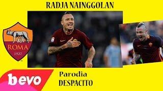 RADJA NAINGGOLAN - Parodia DESPACITO - Andrea Oleari Video